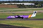 G-JEDW DHC-8-402 Flybe BHX 29-09-16 (30398353891).jpg