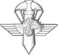 G.I.S. - Gruppo di Intervento Speciale - Stemma.png