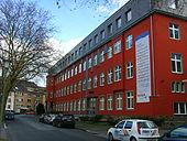 Volksbank Ehrenfeld