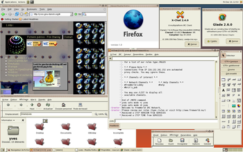 GNOME 2 running on openDarwin (2004).png