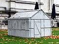 GOC London Public Art 2 009 Chicken shed (32066456428).jpg