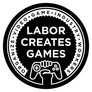 Game Workers Unite Labor rights group for the video game industry