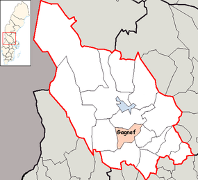 Gagnef Municipality in Dalarna County.png