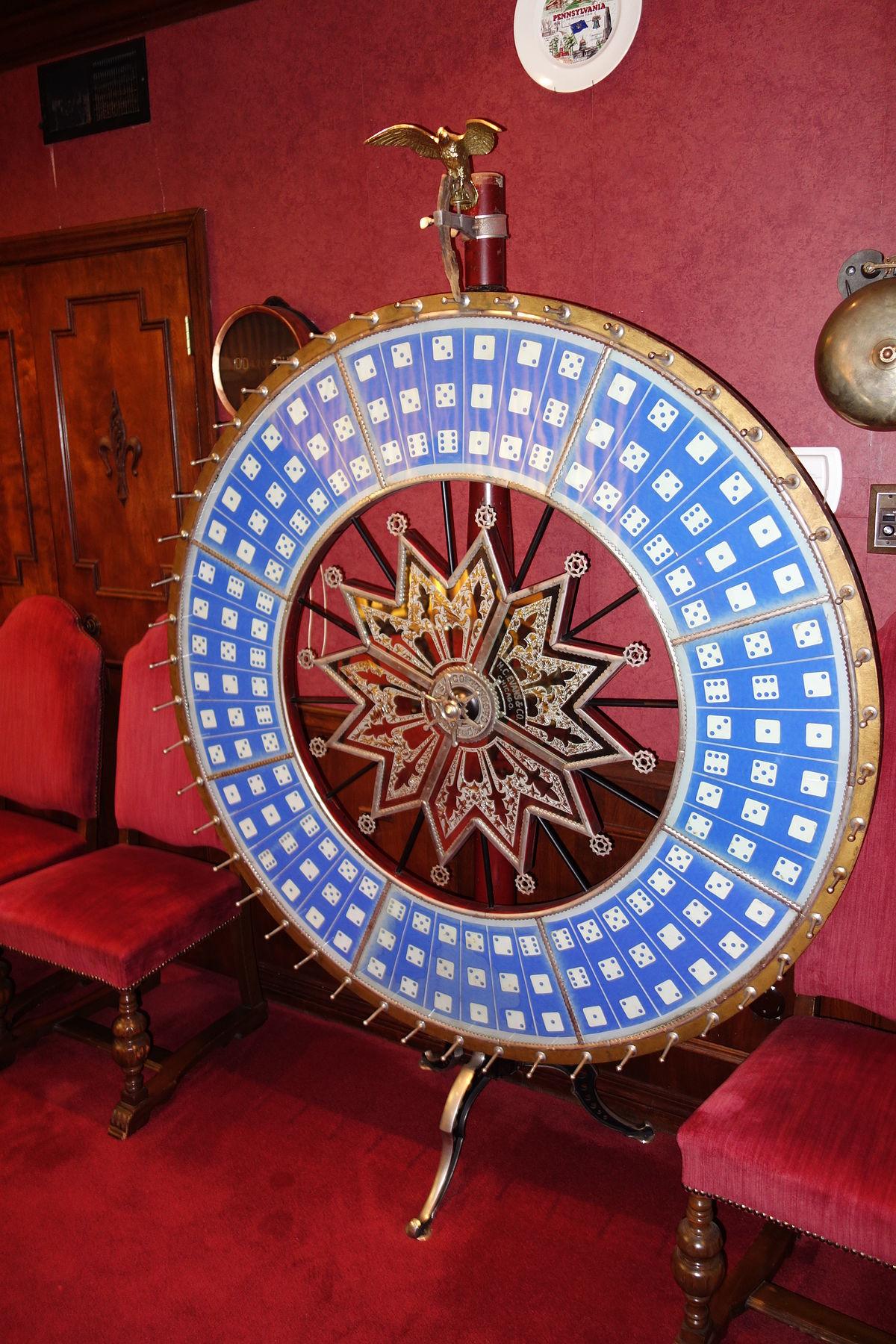 Looking to purchase casino big 6 wheel casino firelake grand ok shawnee