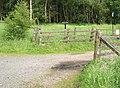 Gannochan Farm entrance. - geograph.org.uk - 489543.jpg
