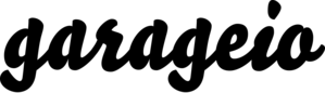 Garageio - Image: Garageio logo