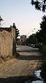 Garden Way - Wall - trees - streamlet - 17 Shahrivar st - Nishapur 19.JPG
