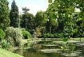 Garden at Melbourne Hall - geograph.org.uk - 528319.jpg