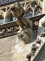 Gargoyle of St. Stephen's Cathedral, Vienna.jpg