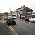 Gaskell Street, Newport - geograph.org.uk - 1621415.jpg