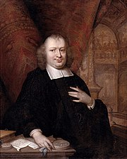 Gaspar Fagel replaced De Witt as Grand Pensionary, and was more friendly to William's interests.
