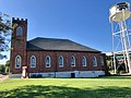 Gaston Chapel AME Church, Morganton, NC (49021757187).jpg