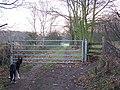 Gate and Stile - geograph.org.uk - 634456.jpg
