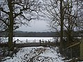 Gate and footpath junction on the High Weald Lansdscape Walk - geograph.org.uk - 1710038.jpg