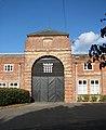 Gateway at Langley Hall - geograph.org.uk - 1551136.jpg