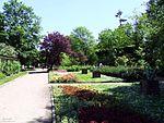 Gdańsk, Park Oliwski im. Adama Mickiewicza - fotopolska.eu (202426)