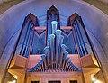 Gelsenkirchen-Horst, St. Hippolytus, Orgel (11).jpg