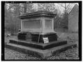 Gen. Thomas Sumter Tomb, Stateburg, Sumter County, SC HABS SC,43- ,1-3.tif