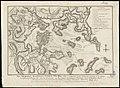 Gen. Washingtons Revolutionary campaign war map (2675083506).jpg