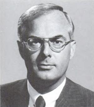 Walter E. Johnston III - Image: Gene Johnston