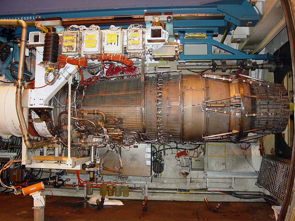 General Electric F101 Wikipedia