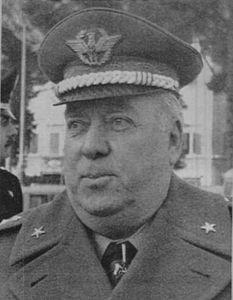 Risultati immagini per generale Giuseppe Santovito