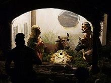 Vigilia di Natale