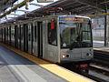 Genova metropolitana Brignole treno 15.JPG