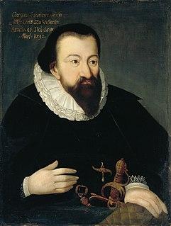 George John I, Count Palatine of Veldenz German noble