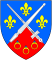GeorgeMontgomerie Arms 1605 WashfieldChurch Devon.png