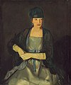 George Bellows - Maud Dale (1919).jpg