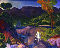 George Bellows - Romance of Autumn (1916).jpg