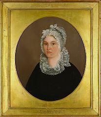 Rachel Spears Johnston (1786-1850)