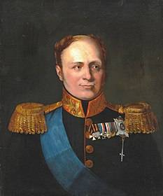 George Dawe (manner of) - Portrait of Tsar Alexander I of Russia.jpg