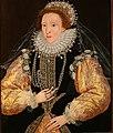 George Gower Elizabeth I Drewe Portrait.jpg