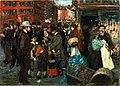 George Luks. Street Scene (Hester Street),40.339.jpg