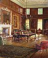 George Percy Jacomb-Hood - State Room, Governor's House, Royal Hospital, Chelsea (1922).jpg