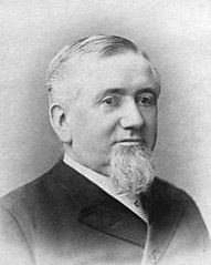 George Mortimer Pullman