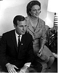George and Barbara Bush during the campaign for the Senate 756.jpg