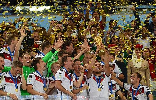 Fútbol en Alemania