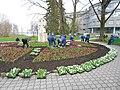 Getting ready for Victory Day, Nizhny Novgorod - panoramio.jpg