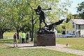 Gettysburg Battle Field Sept. 2016 LHHV Trip - panoramio - Ron Shawley (35).jpg