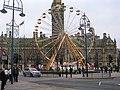 Giant Wheel - Centenary Square 2008 - geograph.org.uk - 1089862.jpg