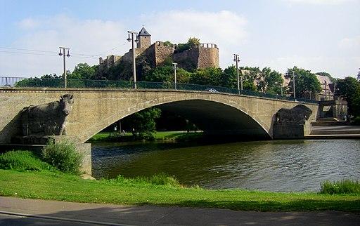 Giebichensteinbrücke