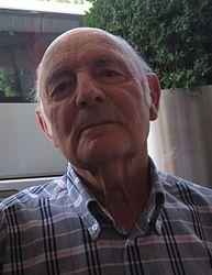 Gilbert Bauvin