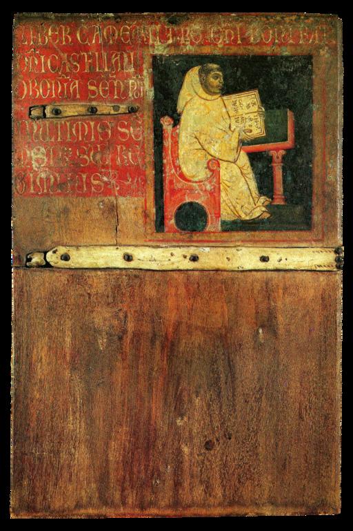 Gilio-di-Pietro Biccherna 1258