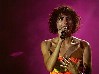Discography of Italian singer Giorgia