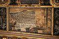 Giovan battista naldini, putti con rotolo e iscrizione, 1563-65 ca.jpg