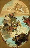 Giovanni Battista Tiepolo (Italian) - The Miracle of the Holy House of Loreto - Google Art Project.jpg