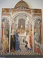 Giovanni di paolo, presentazione di gesù al tempio, da s.m. della scala.JPG